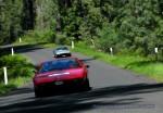 Dino   Ferrari National Rally 2007 - Snowy Mountains: IMG 4745