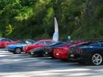 Ferrari National Rally 2007 - Snowy Mountains: IMG 4781
