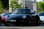 Turbo   Cape Jervis - Feb 2010: Porsche 997 Turbo