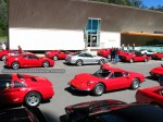 Dino   Ferrari National Rally 2007 - Snowy Mountains: IMG 4855