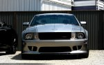 Sale   Cape Jervis - Feb 2010: Saleen Mustang