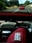 Engine   Cape Jervis - Feb 2010: Ferrari F430 engine