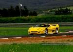 Ferrari f50 Australia Ferrari National Rally 2007 - Wakefield Park Trackday: IMG 5194