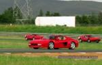 RAC   Ferrari National Rally 2007 - Wakefield Park Trackday: IMG 5198