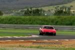 Dino   Ferrari National Rally 2007 - Wakefield Park Trackday: IMG 5201