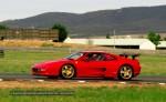 Ferrari   Ferrari National Rally 2007 - Wakefield Park Trackday: IMG 5204