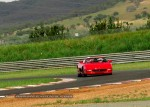 Ferrari _355 Australia Ferrari National Rally 2007 - Wakefield Park Trackday: IMG 5232