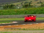 Ferrari   Ferrari National Rally 2007 - Wakefield Park Trackday: IMG 5237