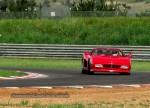 In   Ferrari National Rally 2007 - Wakefield Park Trackday: IMG 5262