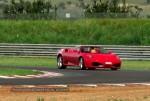 Racing   Ferrari National Rally 2007 - Wakefield Park Trackday: IMG 5263