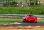 Track   Ferrari National Rally 2007 - Wakefield Park Trackday: IMG 5269