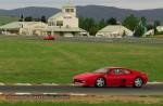 Racing   Ferrari National Rally 2007 - Wakefield Park Trackday: IMG 5312