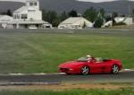 In   Ferrari National Rally 2007 - Wakefield Park Trackday: IMG 5318