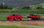 Racing   Ferrari National Rally 2007 - Wakefield Park Trackday: IMG 5327