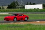 Ferrari National Rally 2007 - Wakefield Park Trackday: IMG 5328