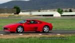 348   Ferrari National Rally 2007 - Wakefield Park Trackday: IMG 5329