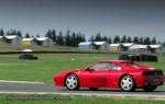 348   Ferrari National Rally 2007 - Wakefield Park Trackday: IMG 5331