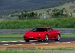 Photos track Australia Ferrari National Rally 2007 - Wakefield Park Trackday: IMG 5353