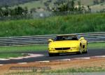 Photos track Australia Ferrari National Rally 2007 - Wakefield Park Trackday: IMG 5370