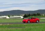 Photos track Australia Ferrari National Rally 2007 - Wakefield Park Trackday: IMG 5407