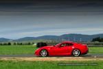 Racing   Ferrari National Rally 2007 - Wakefield Park Trackday: IMG 5409