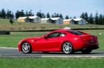 Ferrari _599 Australia Ferrari National Rally 2007 - Wakefield Park Trackday: IMG 5459