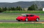 Ferrari _360 Australia Ferrari National Rally 2007 - Wakefield Park Trackday: IMG 5554