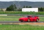 Racing   Ferrari National Rally 2007 - Wakefield Park Trackday: IMG 5583