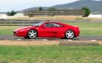 Racing   Ferrari National Rally 2007 - Wakefield Park Trackday: IMG 5603