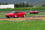 Ferrari _430 Australia Ferrari National Rally 2007 - Wakefield Park Trackday: IMG 5607