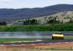 Photos wallpaper Australia Ferrari National Rally 2007 - Wakefield Park Trackday: Ferrari 308 drifting