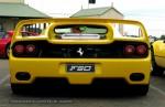 Ferrari f50 Australia Ferrari National Rally 2007 - Wakefield Park Trackday: IMG 5699