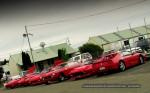 Ferrari   Ferrari National Rally 2007 - Wakefield Park Trackday: IMG 5729