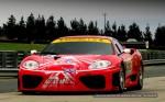 Car   Ferrari National Rally 2007 - Wakefield Park Trackday: IMG 5740