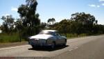 Climb to the Eagle 2010: VW-Karman-Ghia