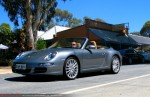 ashsimmonds Photos Climb to the Eagle 2010: Porsche-996-cabriolet