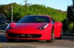 mhh's 2010 Ferrari 458 Italia: Ferrari-458-Italia-front