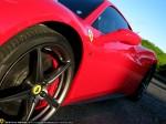 Left   mhh's 2010 Ferrari 458 Italia: Ferrari-458-Italia-left-wheel