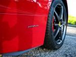Left   mhh's 2010 Ferrari 458 Italia: Ferrari-458-Italia-left-rear-wheel