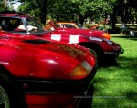 Classic Adelaide 2007 - BEA Car Show - Rymill Park: IMG 6360