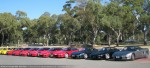 Photos nsx Australia Honda NSX Day 2010: IMG 6438 honda-acura-nsx