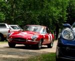 Jaguar   Classic Adelaide 2007 - Prologue: IMG 6741