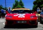Photos wallpaper Australia Classic Adelaide 2007 - Macclesfield: Ferrari 360 Challenge