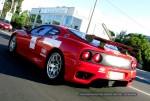 Ferrari _360 Australia Ferrari 360 Challenge Photoshoot: IMG 7892