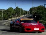 Ferrari _360 Australia Ferrari 360 Challenge Photoshoot: IMG 7974