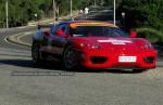 Ferrari _360 Australia Ferrari 360 Challenge Photoshoot: IMG 7975