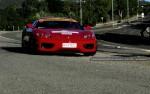 Ferrari _360 Australia Ferrari 360 Challenge Photoshoot: IMG 7977