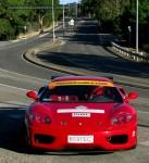 Ferrari 360 Challenge Photoshoot: IMG 8002