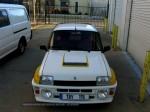 Renault R5 Turbo2 - At Workshop: IMG 8035