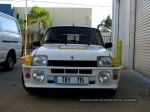 Turbo   Renault R5 Turbo2 - At Workshop: IMG 8036